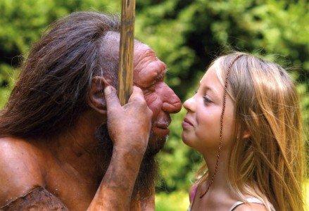 néanderthal et sapiens
