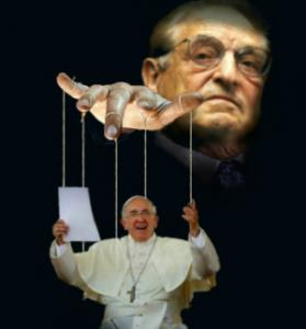 François et Soros