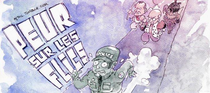 policierschassés